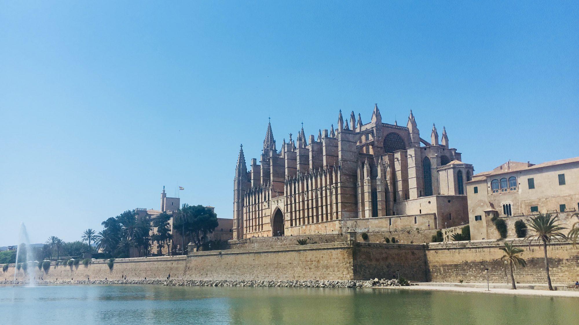 Majorca – Majorque
